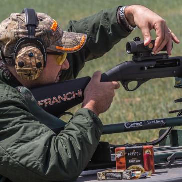 Turn Your Shotgun into a No-Fail Gobbler-Buster