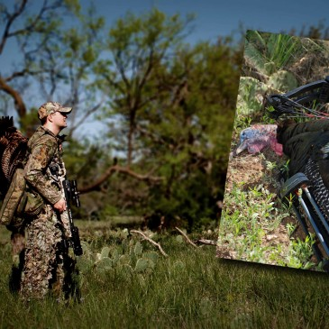The Lightweight Crossbow with a Powerful Punch