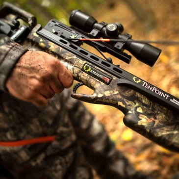 REVEALED! Deer Hunting's All-Season Solution
