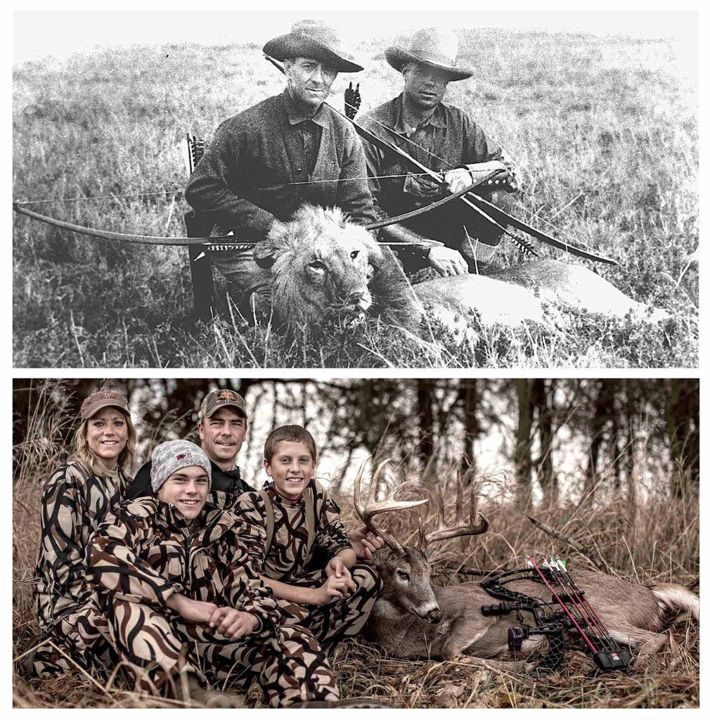 Today's ethical, fair-chase bowhunting culture threads its way, person by person, back to the pioneers of modern bowhunting. Membership in the Pope & Young Club helps ensure that the legacy passed to us will be there for bowhunting's future generations.
