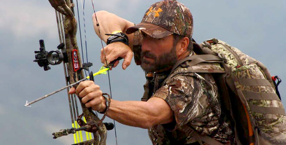 Clearing the Air on Small-Diameter Hunting Shafts – Hunt Daily