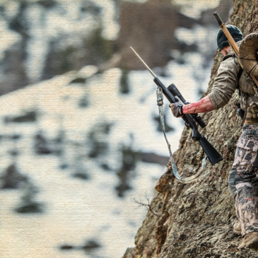 Long-Range Big-Game Shooting Made Easy