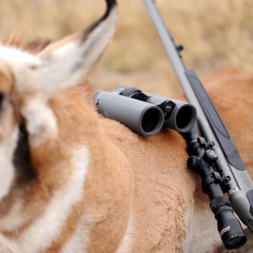 Meet the New King of the Hunting Optics World