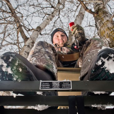 """Go From """"Game Over"""" to """"Game On!"""" This Deer Season"""