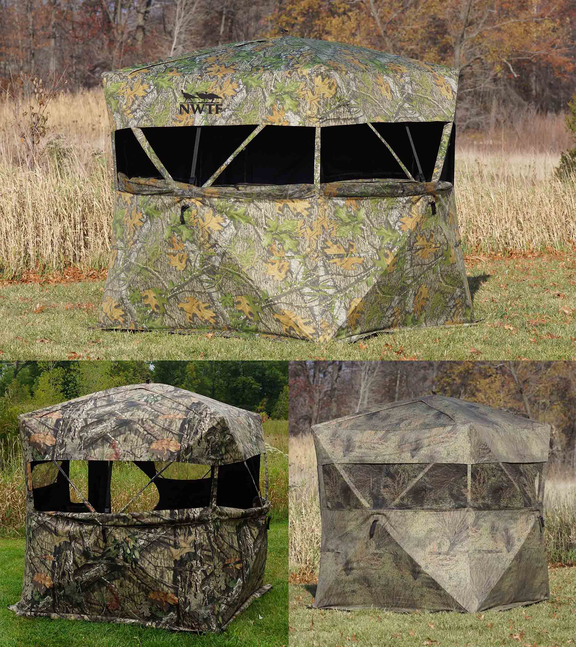 up dog blind tsgb product blinds bdgb pop big ground hunting