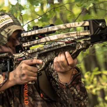 The FAST Way to Improve Your Bowhunting Game