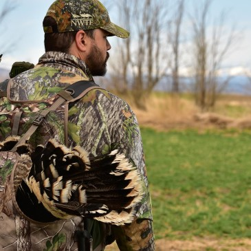 This May be Your LAST Turkey Season!