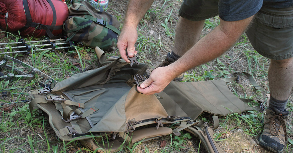 The VERSATILE & AFFORDABLE Extreme Hunting Pack – Hunt Daily