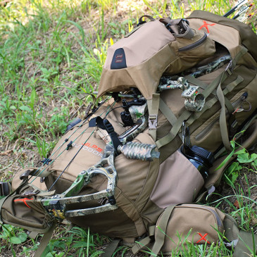 The VERSATILE & AFFORDABLE Extreme Hunting Pack