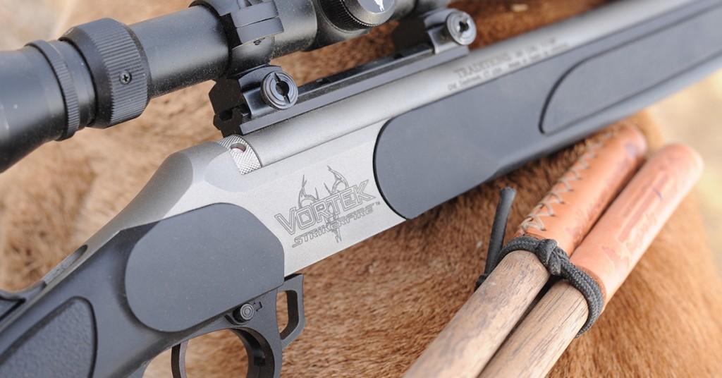 TM Antelope 12
