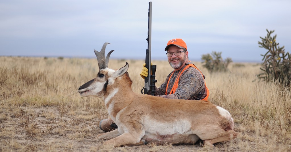 TM Antelope 9