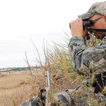 Hunting Season 2016: Plan-N-Prep