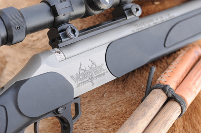 Meet the Most Advanced Muzzleloader on the Market Today