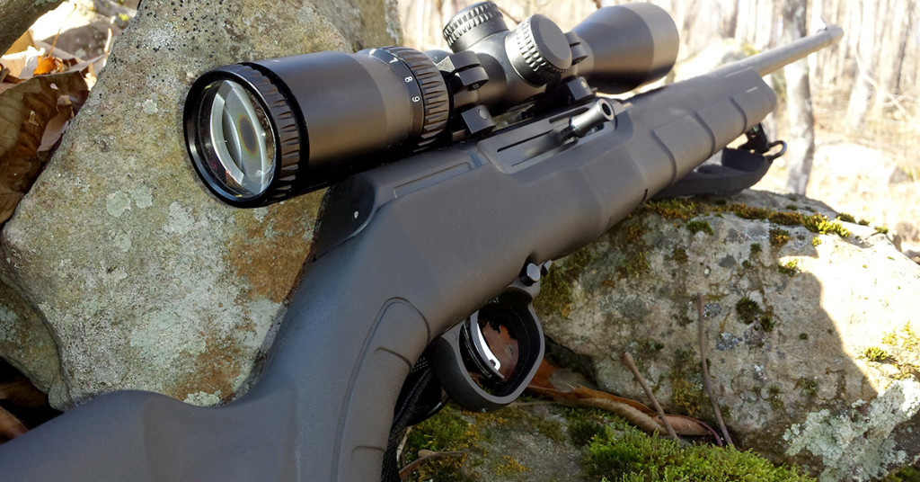 Is This the Most Accurate Factory Rimfire Ever? – Hunt Daily