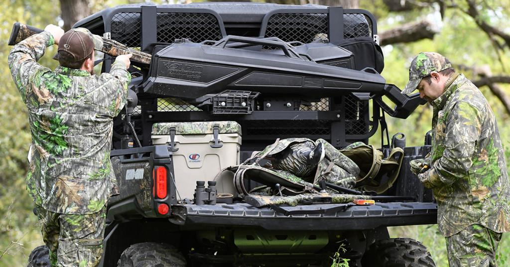 TESTED: Best UTV for Hunters – Hunt Daily