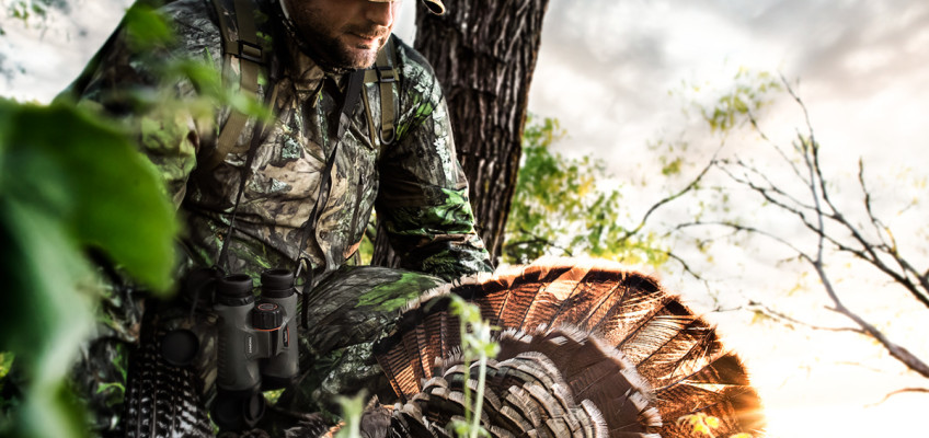 THIS is the Ultimate Turkey Hunter's Destination
