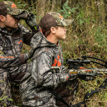 How I Got My Whole Family into Hunting