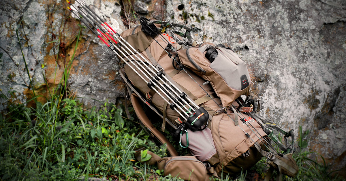 REVIEWED: The Best Hunting Pack on the Market – Hunt Daily