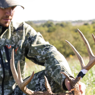 Best Advice for Getting Close to Trophy Deer