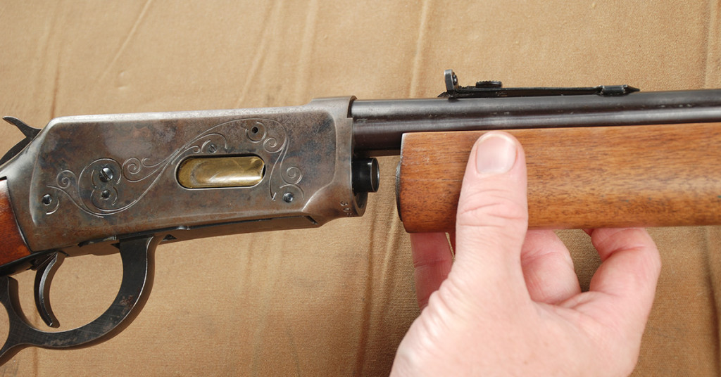 Coolest Lever-Action Upgrade on the Market – Hunt Daily