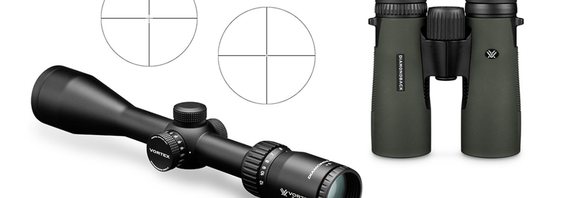Best Optics Combo for Whitetail Hunters