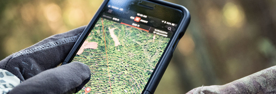 How to Turn Your Phone Into the Ultimate Hunting GPS