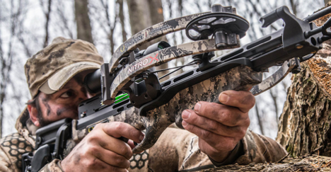 Your New Crossbow Has Arrived – Hunt Daily