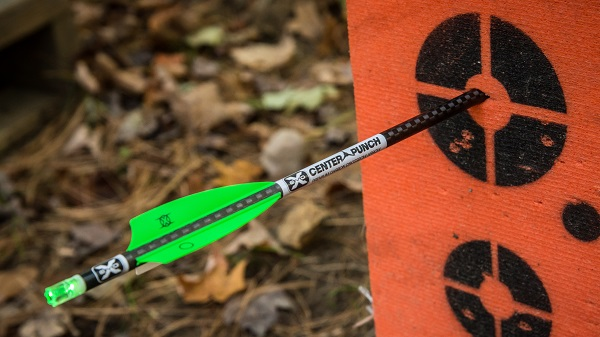 """Vector Quad Cable System eliminates cam lean to produce 1"""" groups, blistering speed and devastating kinetic energy."""